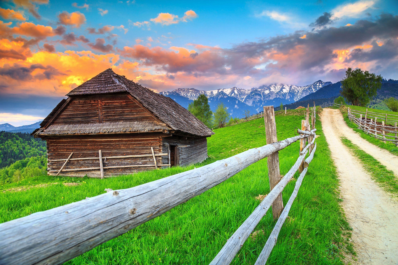 Трансильвания, румыния, лучшие места для посещения в европе