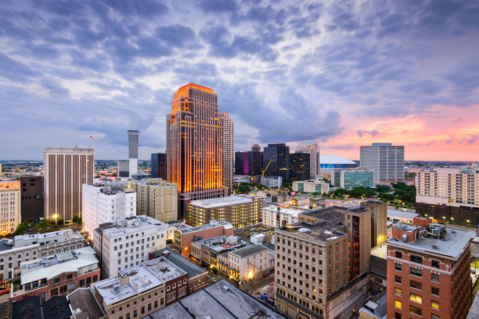 An Expert S Guide Where To Stay In New Orleans Rough Guides