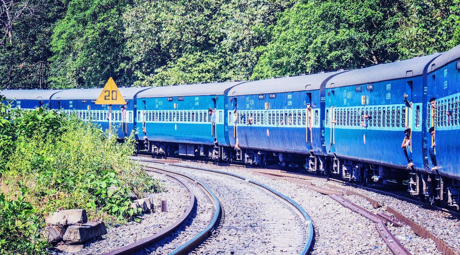 Indian Trains Survival Guide | Rough Guides