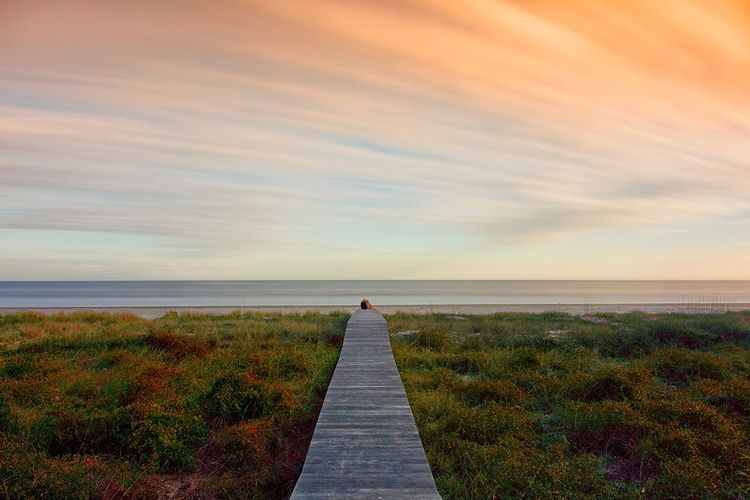 Hilton Head in South Carolina