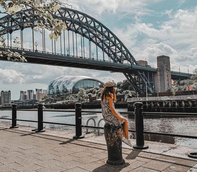 Newcastle © Ashliegh Wick/VisitBritain