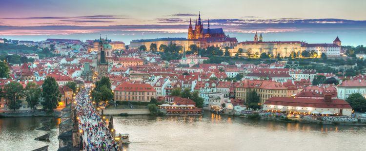 Homestays - Prague banner take 2