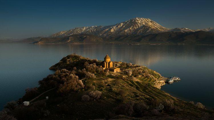 armenian-church-van-turkey-shutterstock_138411752