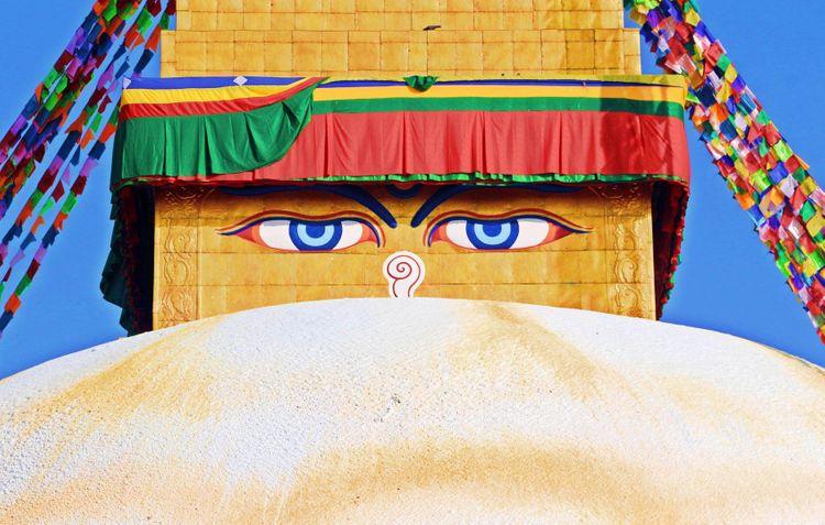 Boudhanath-stupa-Kathmandu-Nepalshutterstock_1612214650