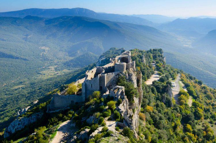 castle-peyrepertuse-aude-france-shutterstock_1218494809