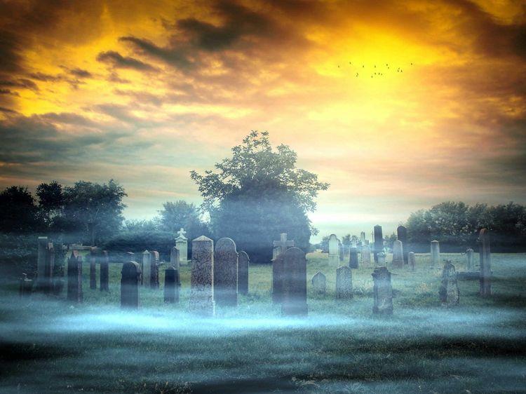 cemetery-shutterstock_521065240