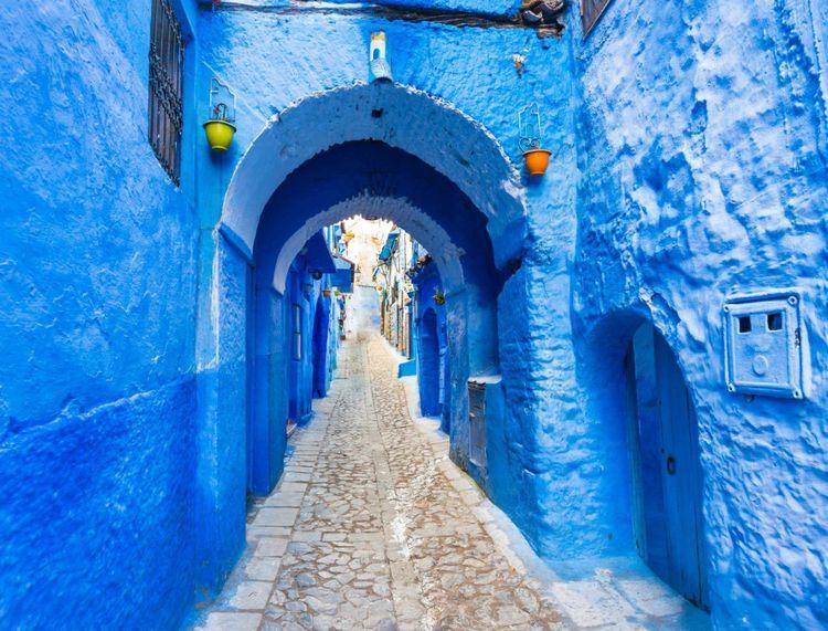 chefchaouen-blue-town-street-morocco-shutterstock_724581397