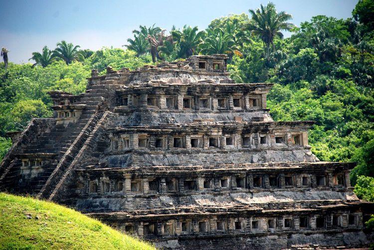 El-Tajin-Mexico