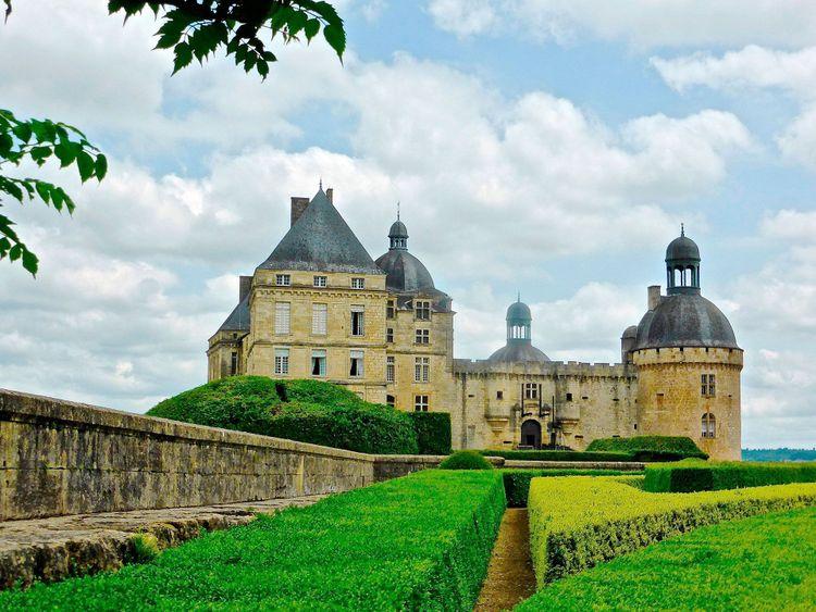 Château de Hautefort