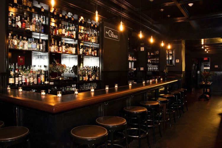 Gibson-bar-best-cocktail-bars-in-Washington-DC