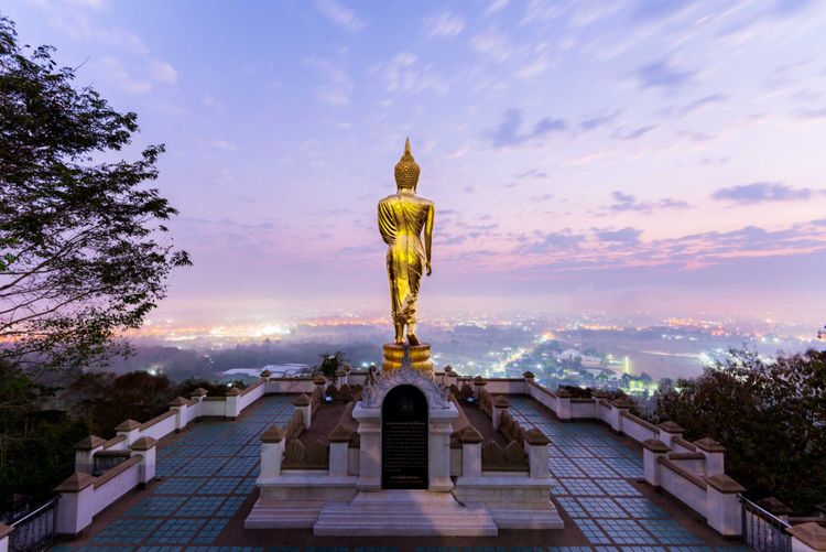 golden-buddha-wat-phra-that-kao-noi-nan-thailand-shutterstock_247683217