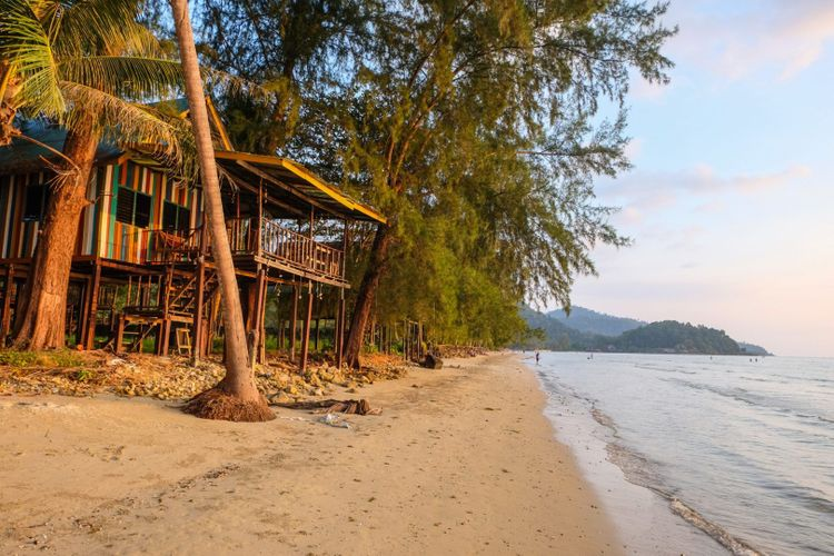 Hat-Khlong-Phrao-Ko-Chang-best-beaches-in-Thailand