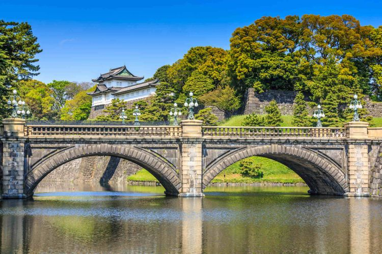 imperial-palace-tokyo-japan-shutterstock_136234202