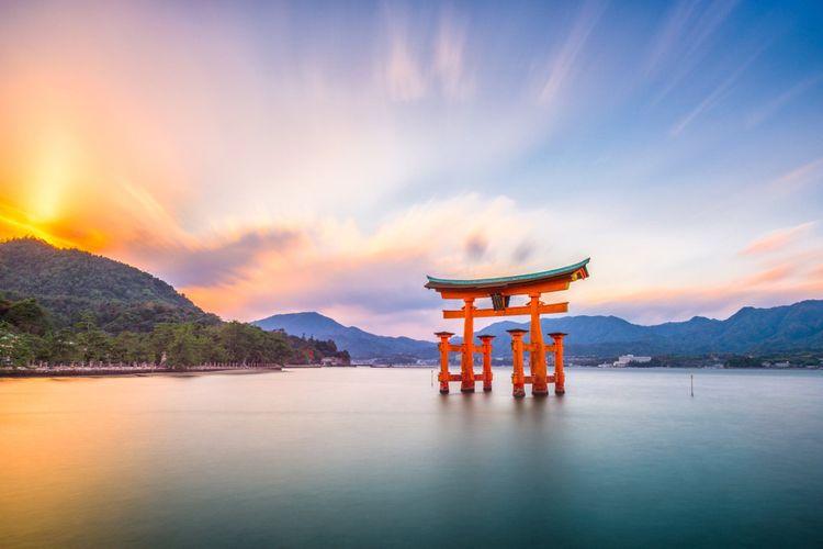Japan-Setouchi