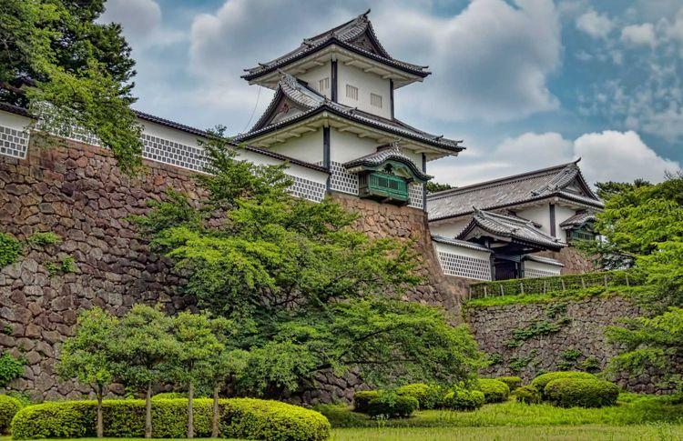 kanazawa+shutterstock_1155001273