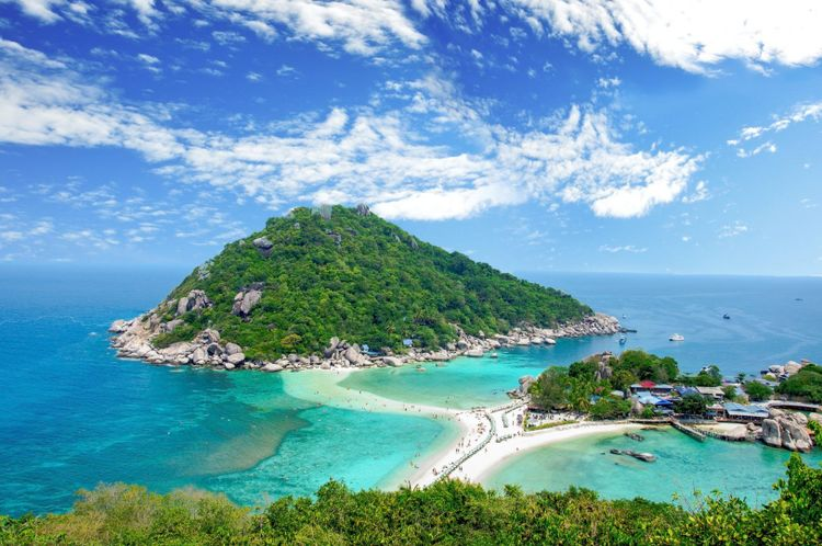 Ko-Nang-Yuan-Ko-Tao-best-beaches-in-Thailand