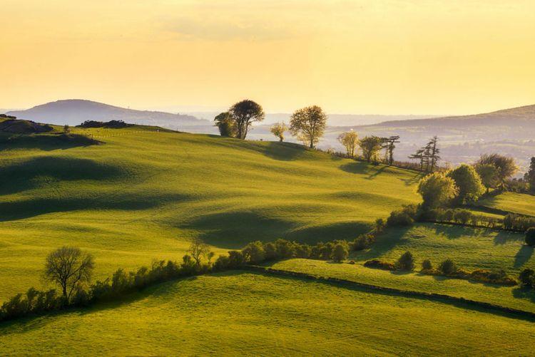 loughcrew-hills-ireland-shutterstock_649657819