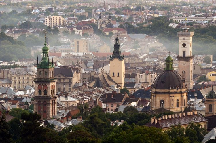 lviv, ukraine, best places to visit in europe