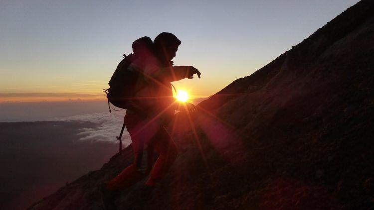 Epic adventures - trekking
