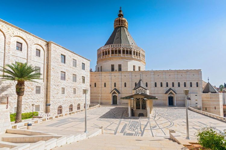 Nazareth-israel-shutterstock_1331165309