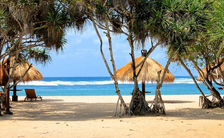 Nusa Dua, Bali © Daniel-James Clarke / Shutterstock