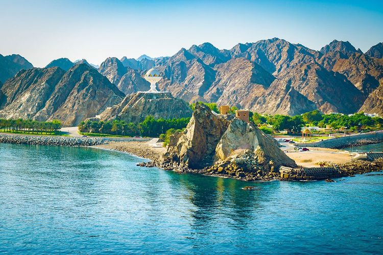 Oman-winter-sun