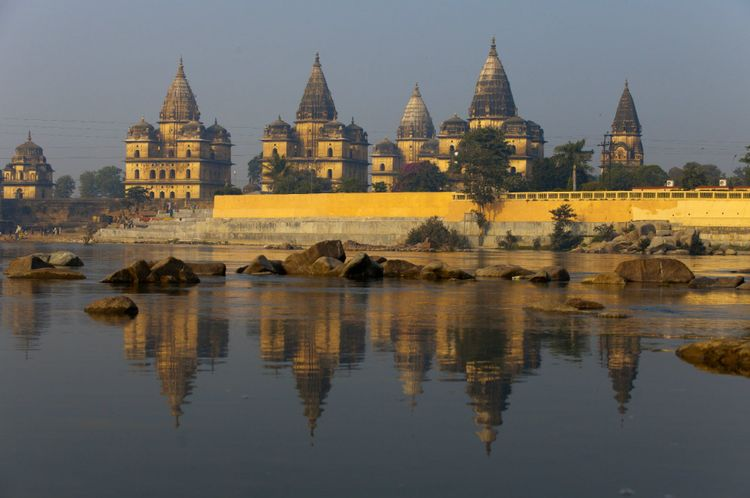 orchha-india-shutterstock_132466622