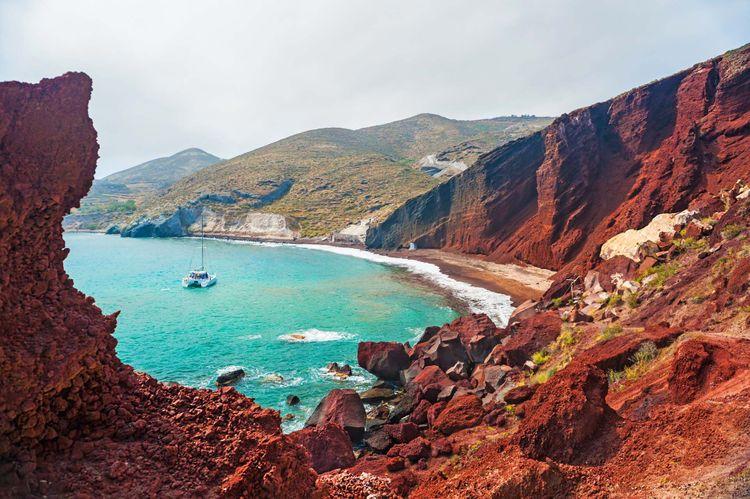 red-beach-santorini-shutterstock_251184130
