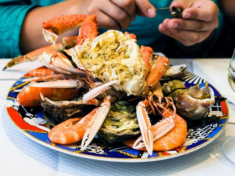 seafood-brittany-france-shutterstock_793414114
