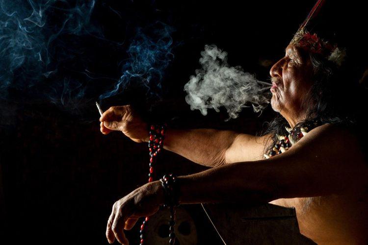 shaman-amazon-peru-shutterstock_268016876