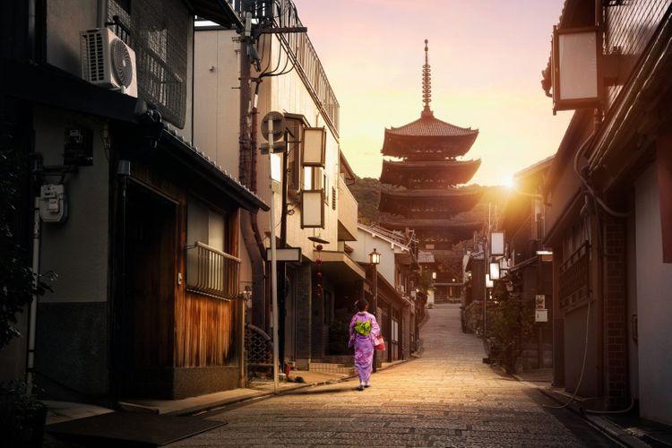 Homestays in Japan