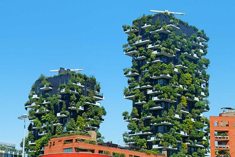 skyscapers-trees-balcony-bosco-verticale-milan-italy-shutterstock_646954060