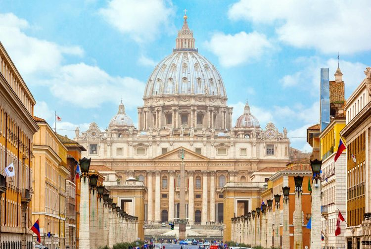 st-peter-cathedral-vatican-rome-italy-shutterstock_249198943
