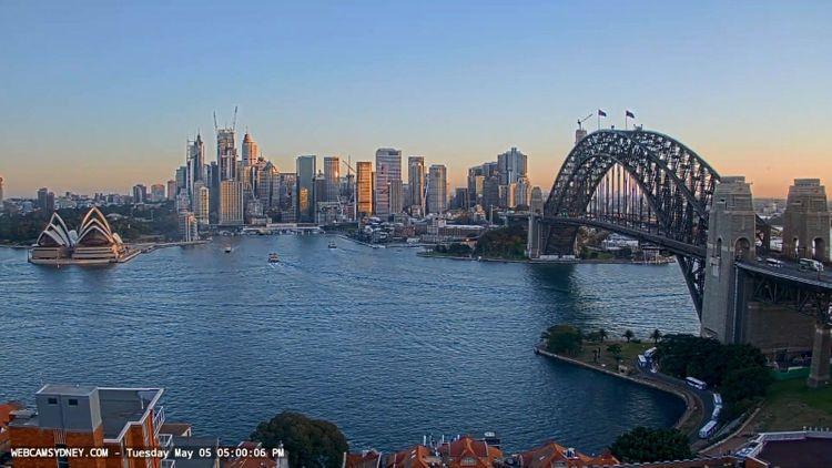 sydney-harbour-webcam