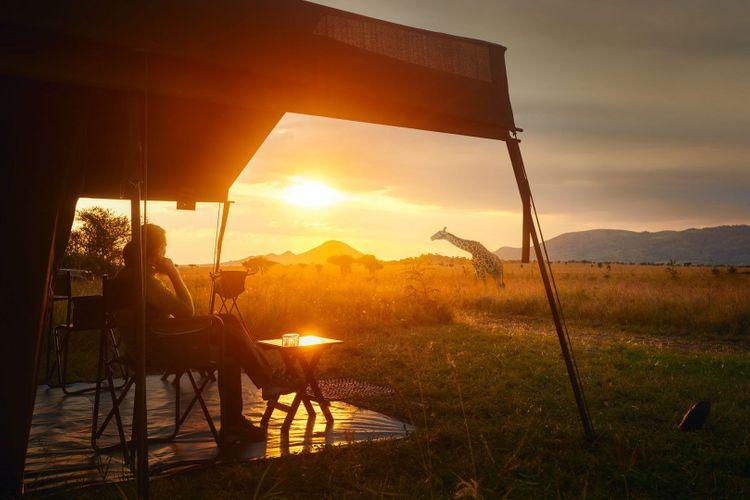 tanzania-safari-tent-shutterstock_1488763490