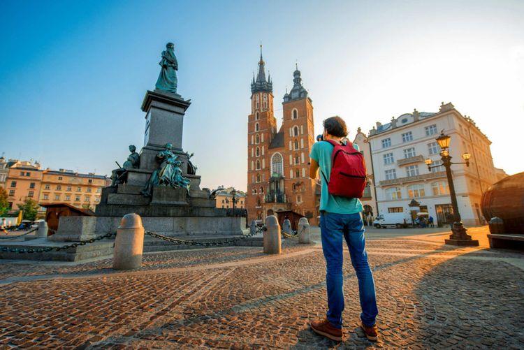 tourist-krakow-poland-shutterstock_343535699
