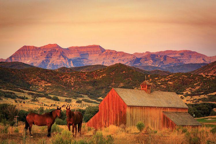 Utah USA