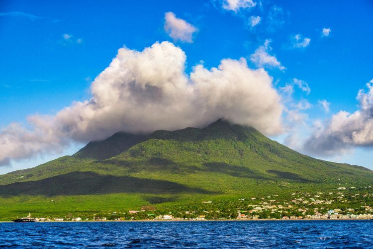 volcano-nevis-peak-caribbean-shutterstock_541389004