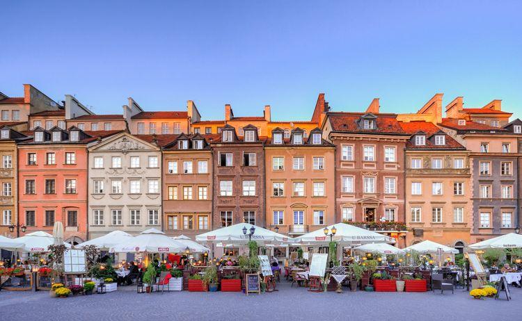 Warsaw, Poland