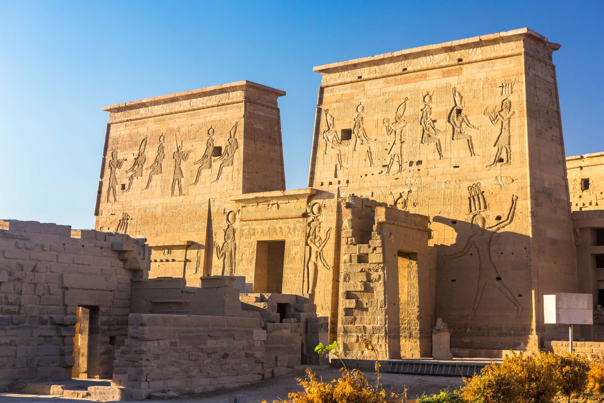 Upper Egypt Egypt Travel Guide Rough Guides