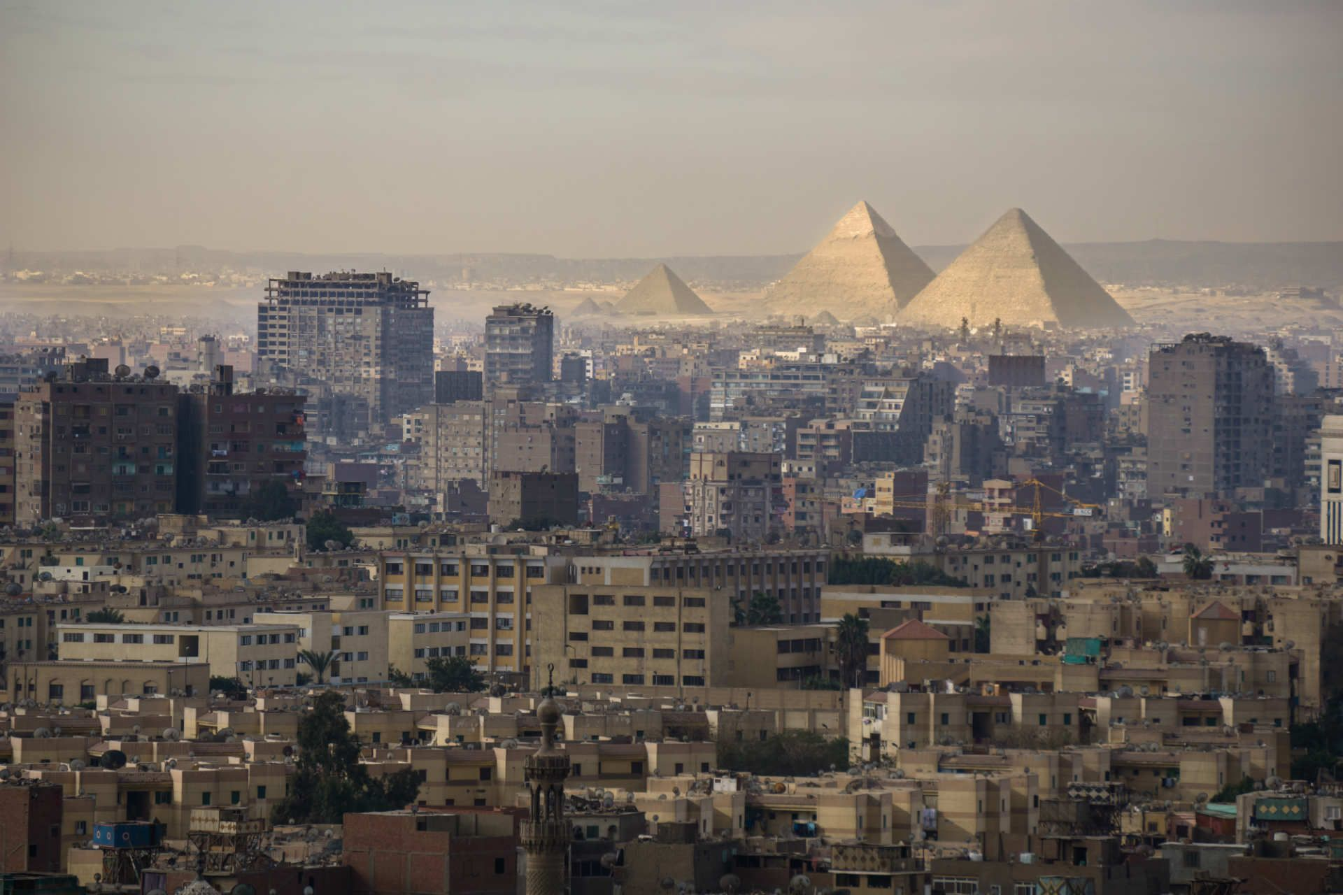 Cairo and the Pyramids Travel Guide | What to do in Cairo and the Pyramids  | Rough Guides