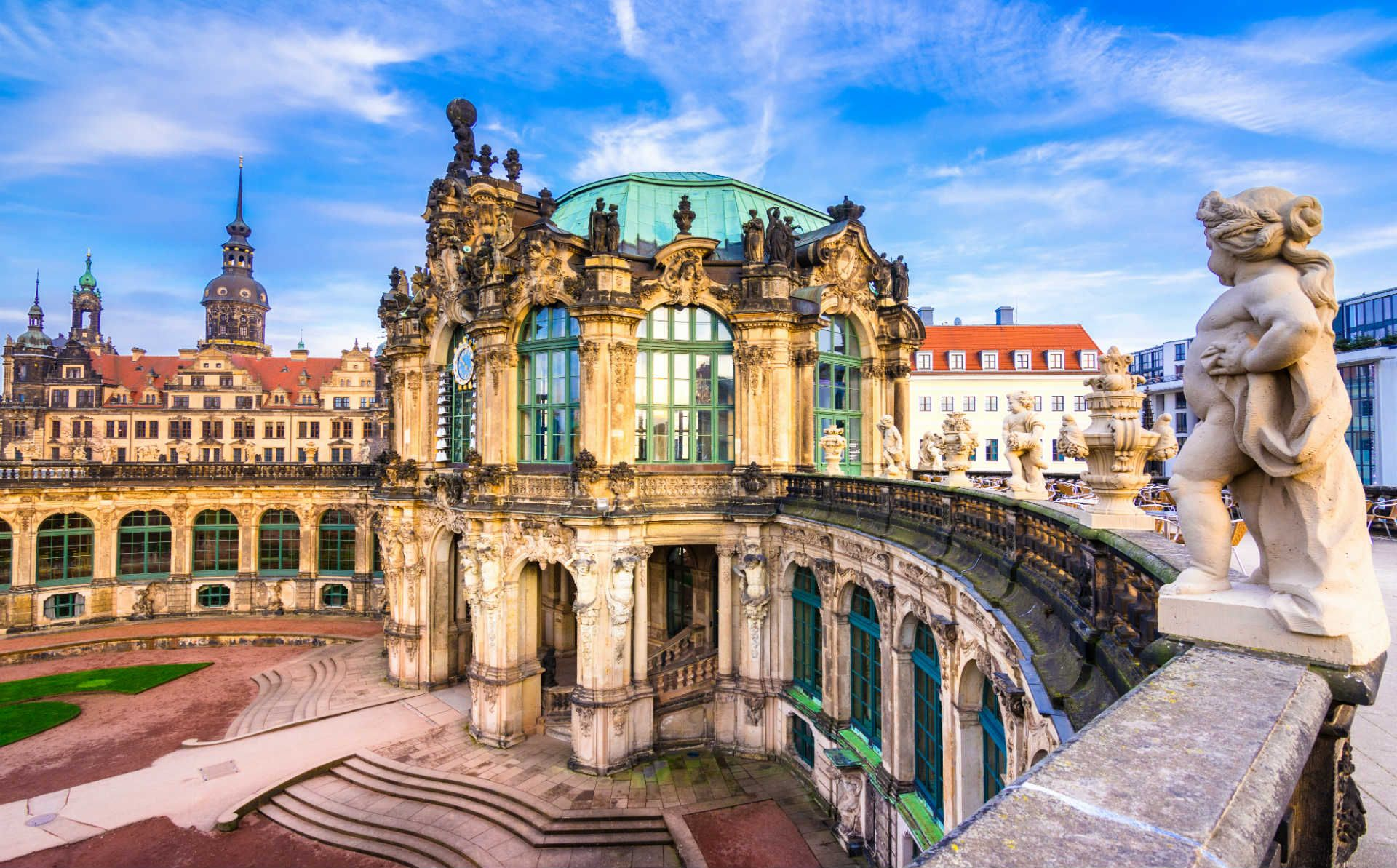 Germany Travel Guide   Top places and activities in Germany ...
